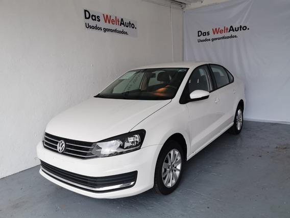Volkswagen Vento 1.6 Comfortline Std