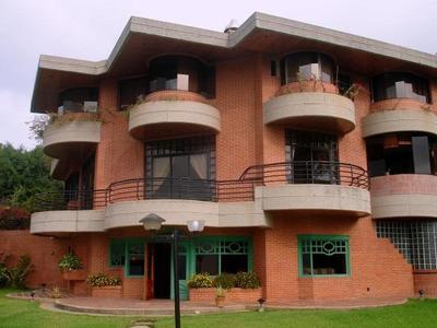 Casa En Venta Alto Hatillo Mb1 Mls17-8061