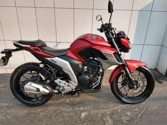 Yamaha Fazer 250 Fz25