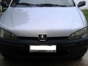 Peugeot 106 1.1 El Mas Económico.