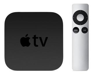 Apple Tv 3ra Generación - Rev. A1469