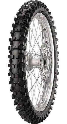 Cubierta 90 100 16 51m Scorpion Mx Extra Pirelli