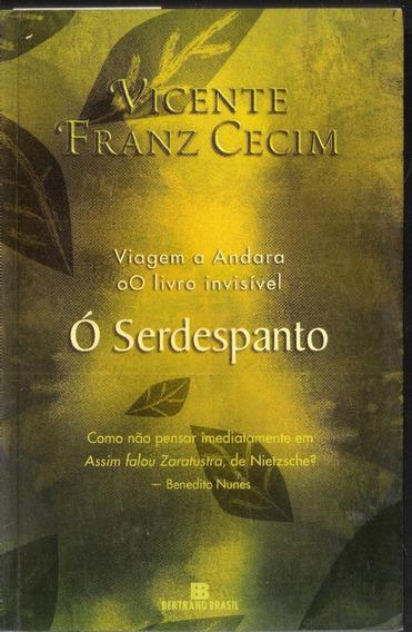 Ó Serdespanto - Vicente Franz Cecim 7
