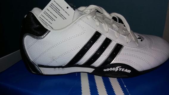 Zapatillas adidas Adiracer Cuero