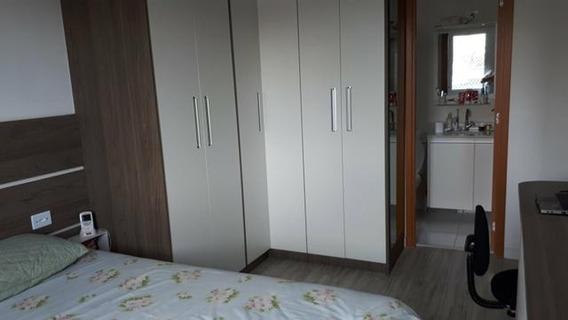 Apto 68m², 2 Dorms, 1 Suíte, Cond. Raiza Ii, Vila Porto - Apu00292