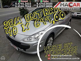 Peugeot 307 Sedan 1.6 Presence Sedan 16v 2009