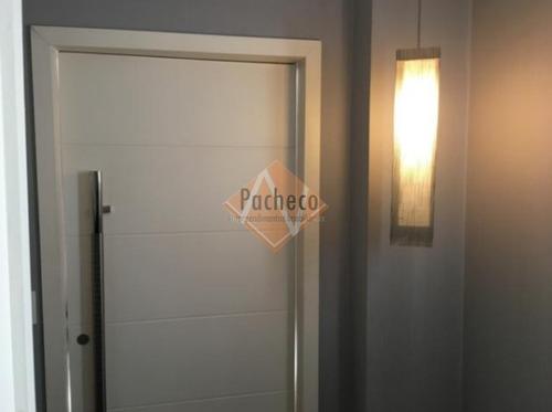 Imagem 1 de 18 de Apartamento No Belenzinho,  168 M², 4 Dormitórios, 2 Suítes, 3 Vagas, R$ 1.280.000,00 - 2235