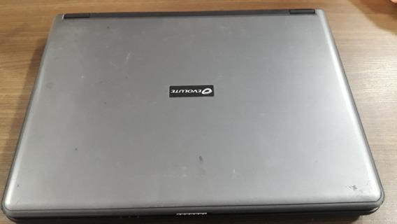 Notebook Evolute Sfx-15 Com Defeito