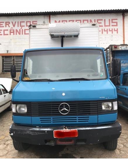 M. Benz 912