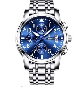 Relógios Cronógrafo Homens Esportes