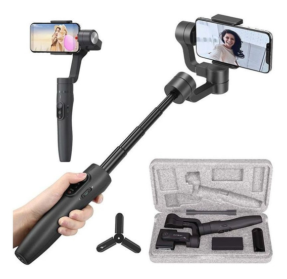 Gimbal Estabilizador Para Camera Celular Smartphone Vimble 2