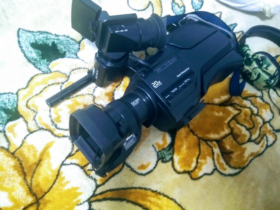 Câmera Sony Hvr