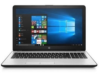 Notebook Hp 14-cf0006 Intel I3-7100u 2.4ghz 4gb 128gb Ssd