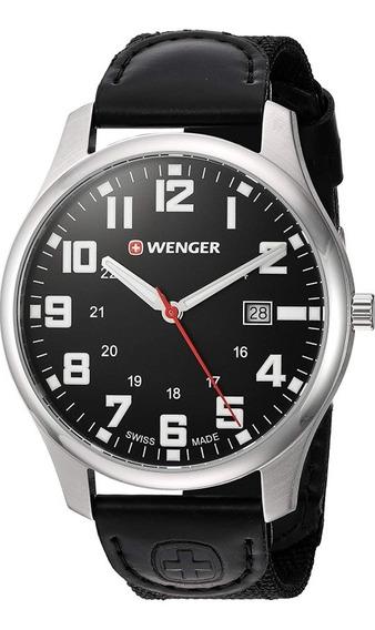 Reloj Wenger Hombre City Active 01.1441.112