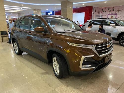 Chevrolet New Captiva Turbo 2021 Nuevo