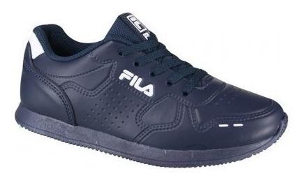 Tênis Fila Classic 92 Infantil 31u300x 525 Original + Nf