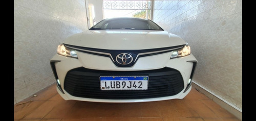 Toyota Corolla 2020 2.0 Xei Dynamic Force Flex Aut. 4p