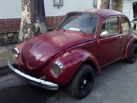 Volkswagen Super Escarabajo 1600