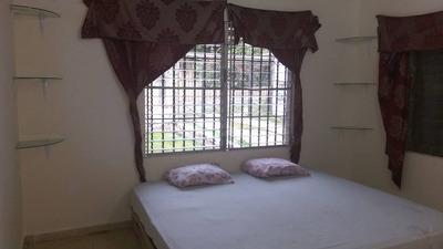 Habitacion Amoblada Con Internet $200 El Mes !!!!