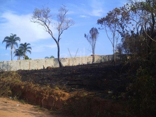 Imagem 1 de 3 de Terreno À Venda Em Real Parque Dom Pedro I - Te008916