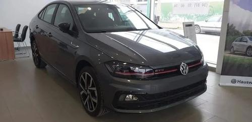 Volkswagen Virtus Gts 1.4 Tsi Aut 2021 Entrega Inmediata.do