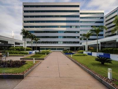 Oportunidade Sala Comercial 34,62m2 No Hangar Business - Uni176 - 31917783