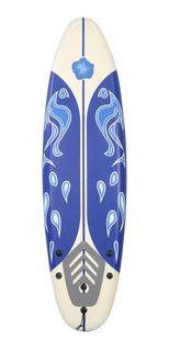 Liquidación Tabla De Surf De 6 Pies De Importación Blanca