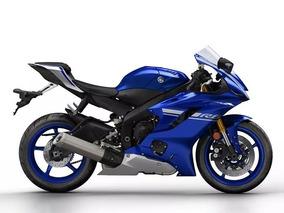 Yamaha Yzf R6 0km El Mejor Precio !!! Linea Nueva !!!