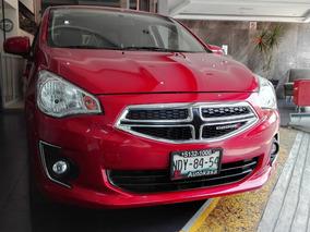 Dodge Attitude 1.2 Sxt Cvt 2017