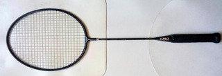 Raqueta De Badminton Jonex B8100. Vintage