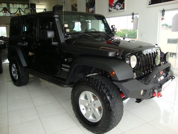 Jeep Wranler 2015