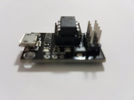 Módulo Programador Attiny85 Digispark Usb ( Cod.18 )