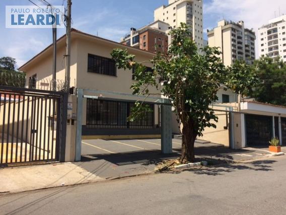 Sobrado Campo Belo - São Paulo - Ref: 485508