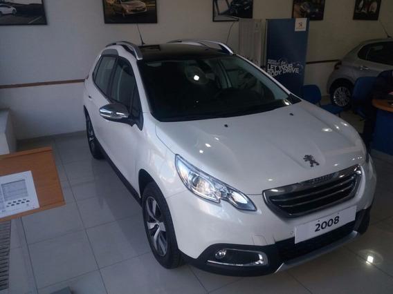 Peugeot 2008 Feline 1.6 115cv