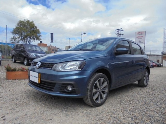 Volkswagen Gol Highline Mt