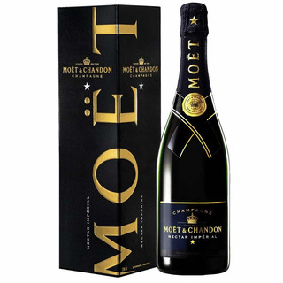 Moet Chandon Nectar Imperial - Puerto Madero Nordelta