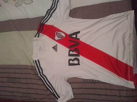 Camiseta River 2012 Talle S