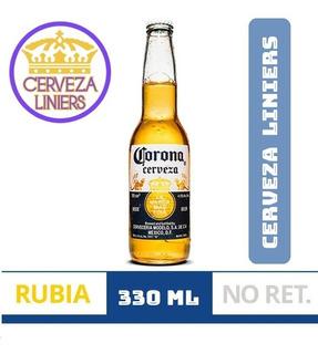 Cerveza Corona Porrón 330ml Liniers Mataderos
