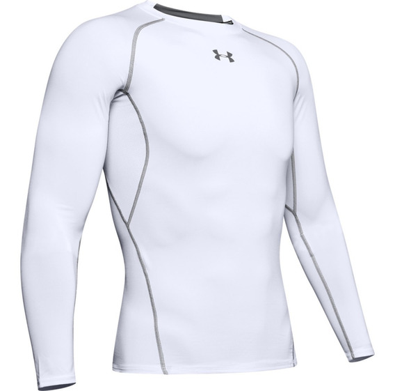 Remera Termica Hg Armour Under Armour