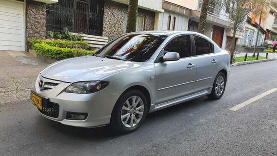 Mazda Mazda 3 2.0 Aut, Sedan