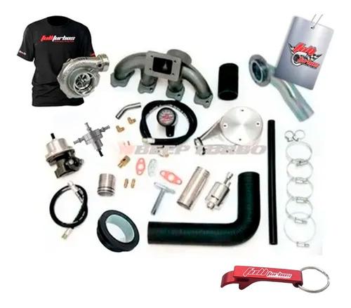Kit Turbo Chevette 1.6 Com Turbina Master Power R4449 42/36
