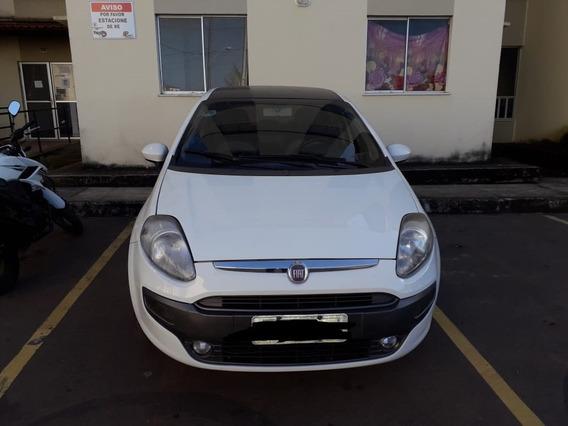 Fiat Punto Essence 1.6 Dualogic - 2013