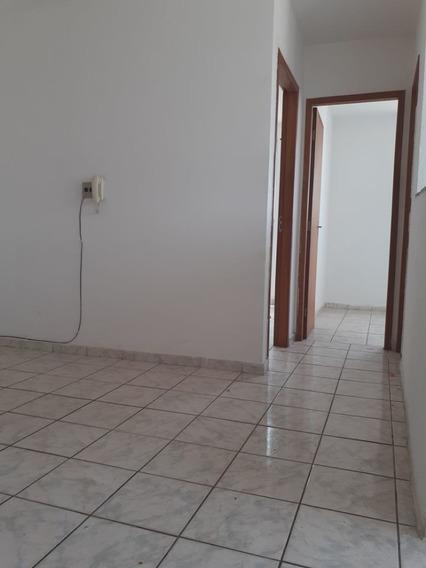 Apartamento 3 Quartos Residencial Toronto 110 Mil - 812