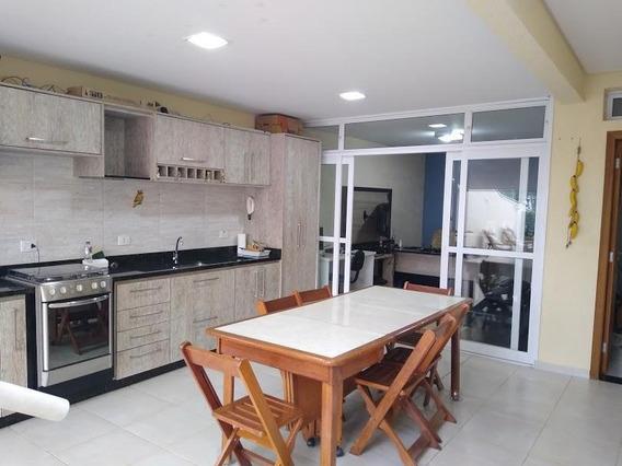 Casa Em Vila Suissa, Mogi Das Cruzes/sp De 190m² 3 Quartos À Venda Por R$ 730.000,00 - Ca375927