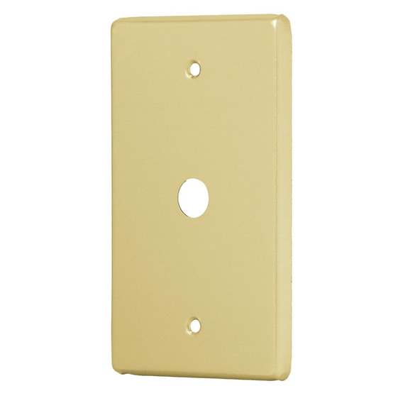 Placa Antena Aluminio Std Voltech 46404