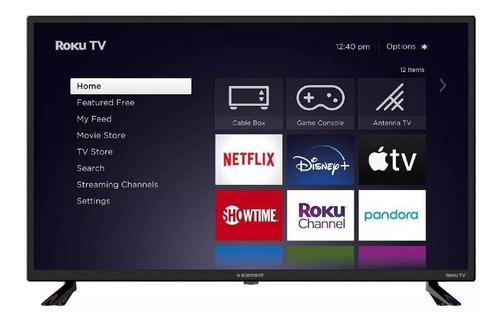 Televisor Smart Tv Element 50 Pulgadas 4k Ultra Hd , Hdr