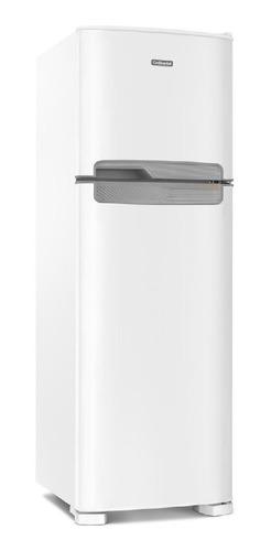 Geladeira/refrigerador 370 Litros 2 Portas Branco - Continental Brasil - 220v - Tc41