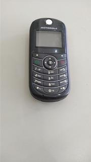 Celular Motorola C 139 Para Retirar Peças