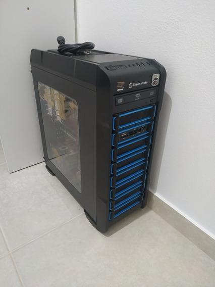 Workstation - Computador Gamer - Processamento - Drones