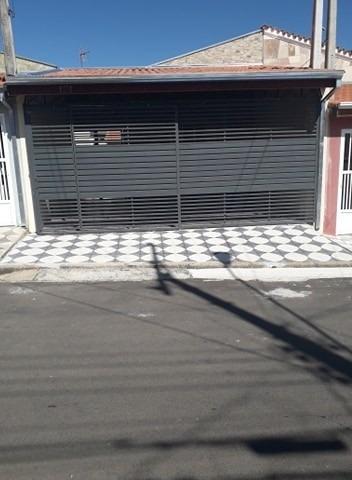 Casa Totalmente Reformada, Estado De Zero Km.